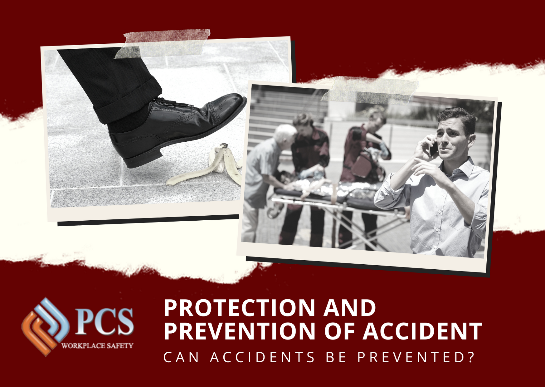 Beyond helping prevent accidents, you can rely on our