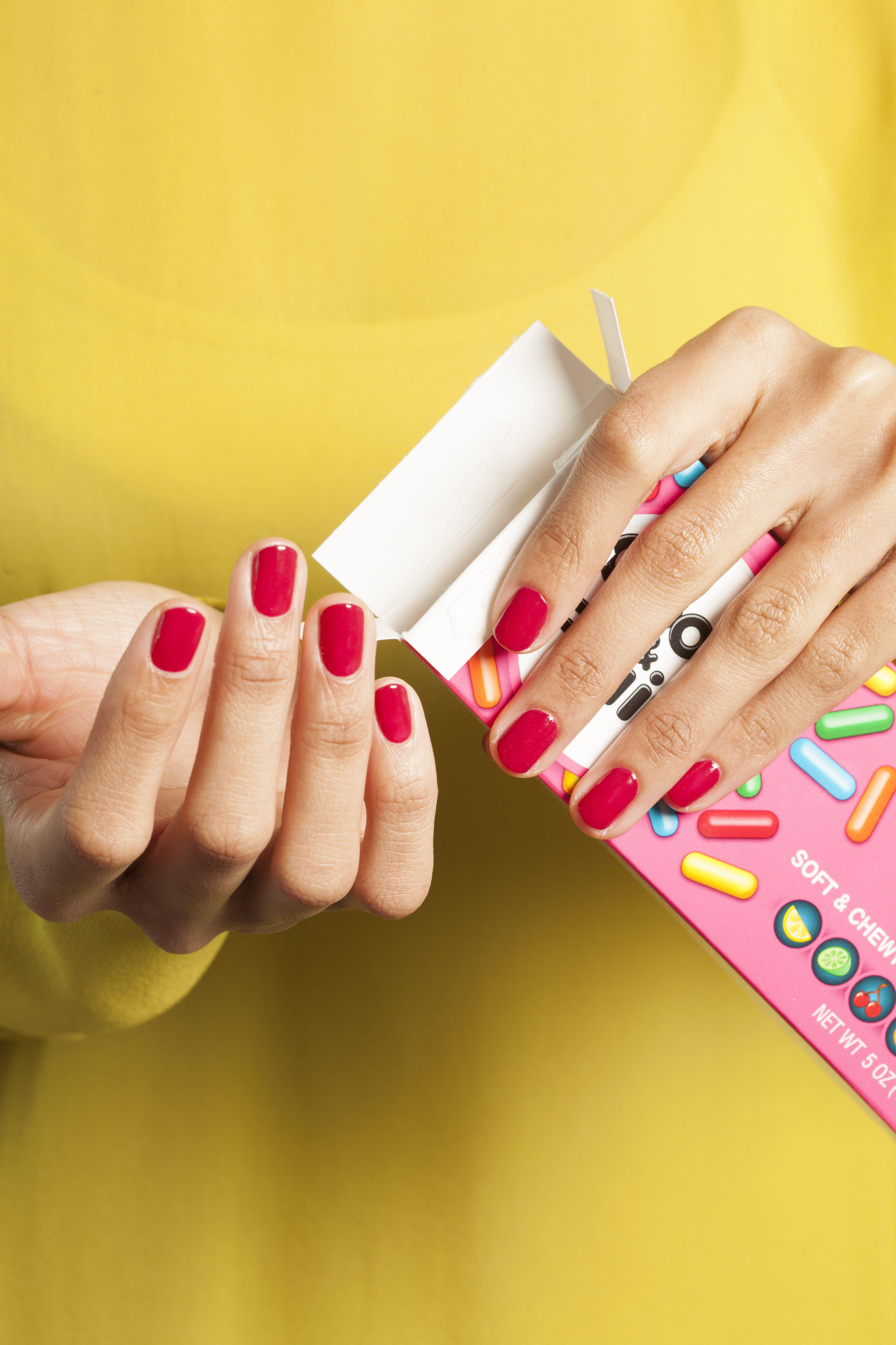 Pure Color - Nail Lacquer