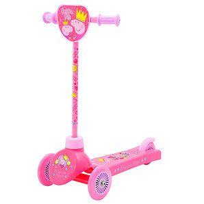 21780842dd91b Peppa Pig Princess Tri Scooter – Target Australia