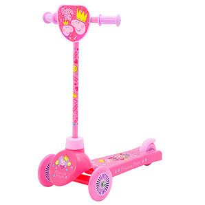71fd3eaece28 Peppa Pig Princess Tri Scooter – Target Australia
