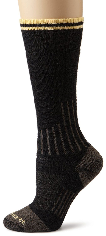 70dbf79d69a69 Carhartt Women's Work-Dry Merino Wool Blend Graduated Compression Boot Sock  ($12.00) http