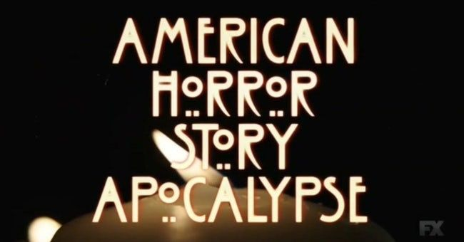 All The Clues In The 'AHS: Apocalypse' Opening Credits That Prove All The Seasons Are Tied Together #ahsapocalypse