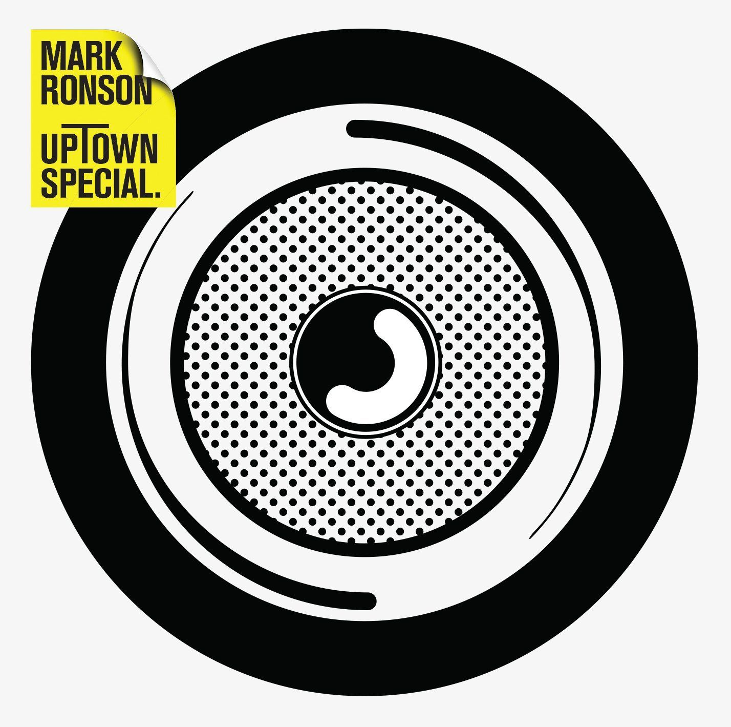 Mark Ronson : Uptown Special