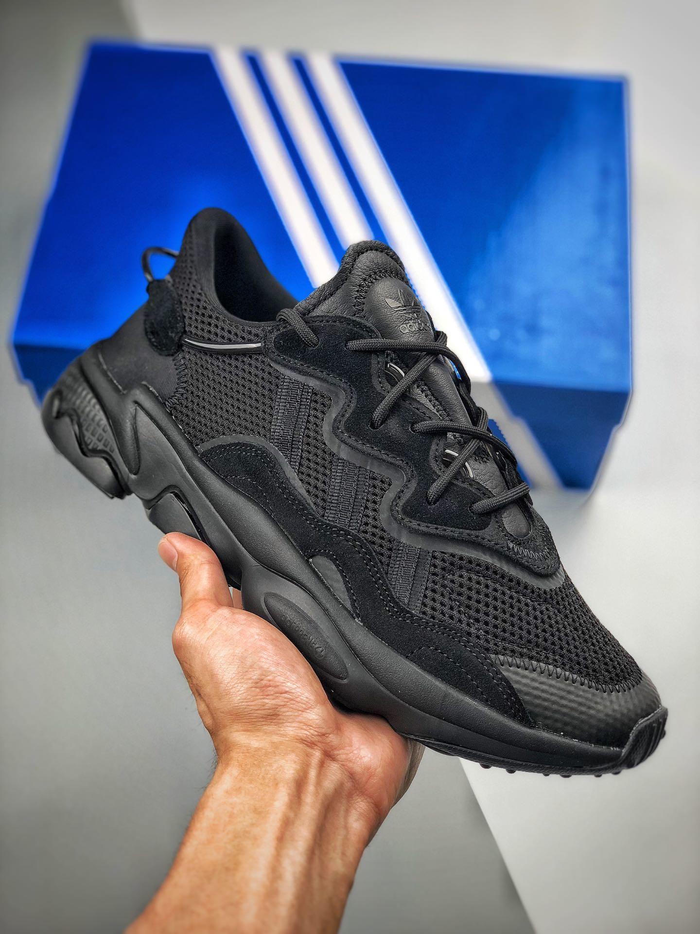 adidas OZWEEGO Schoenen Groen | adidas Officiële Shop