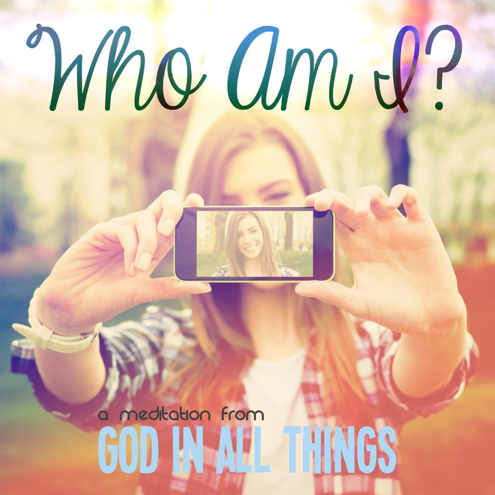 Below are several audio meditations God In All Things has