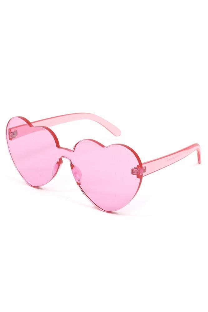 6af8236b05c pink heart glasses