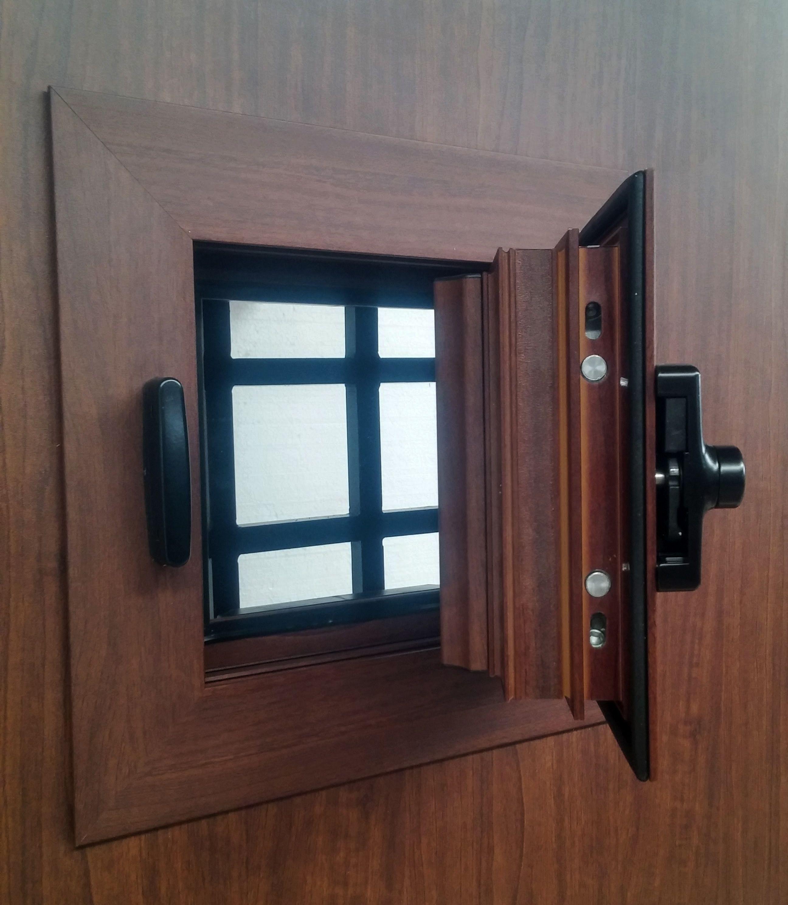 Pin De Ventanas Ancar Caraldiaz En Puertas Rusticas En Aluminio  ~ Puertas De Entrada De Aluminio Rusticas