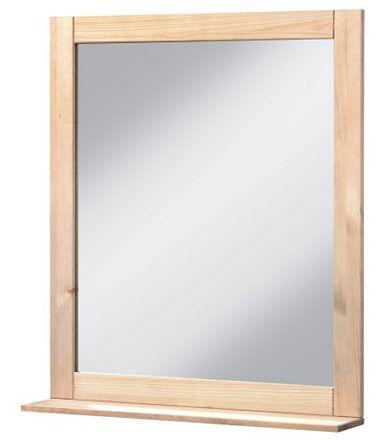 Spiegel mit Ablage »Amrum«, in vielen Farben Attraktiver Natur - badezimmerspiegel mit ablage