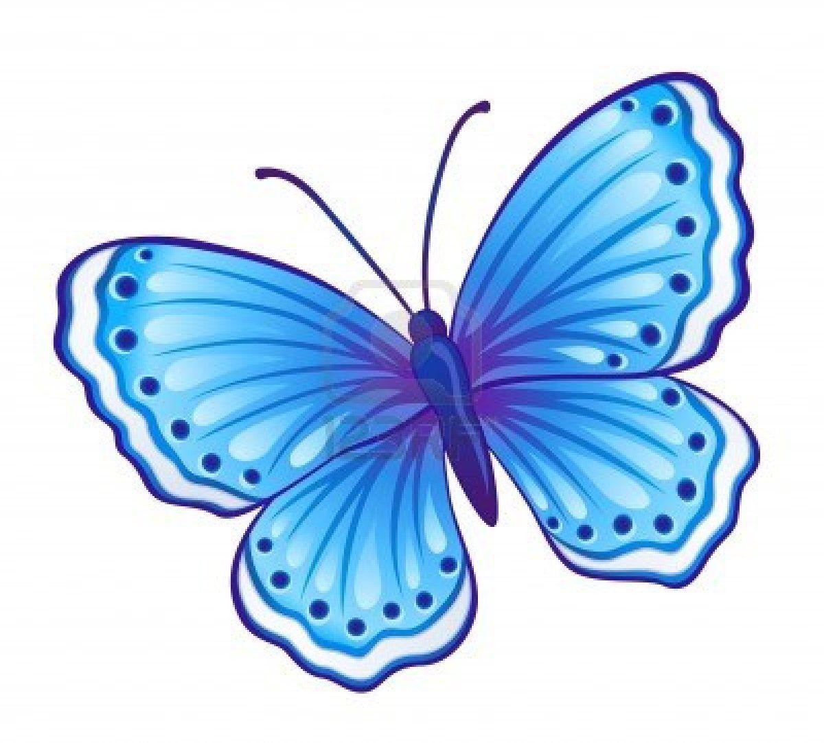 Resultat De Recherche D Images Pour Dessin Papillon Couleur