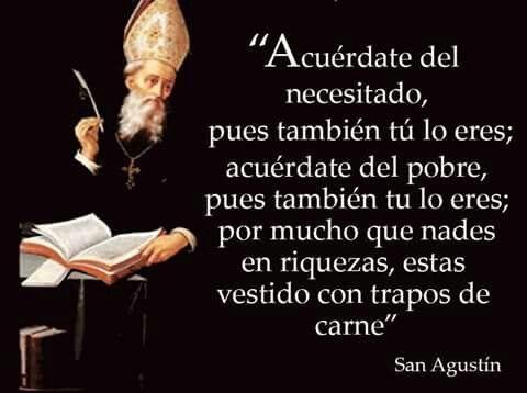 San Agustin Citas Pinterest San Agustin Frases De San Agustin