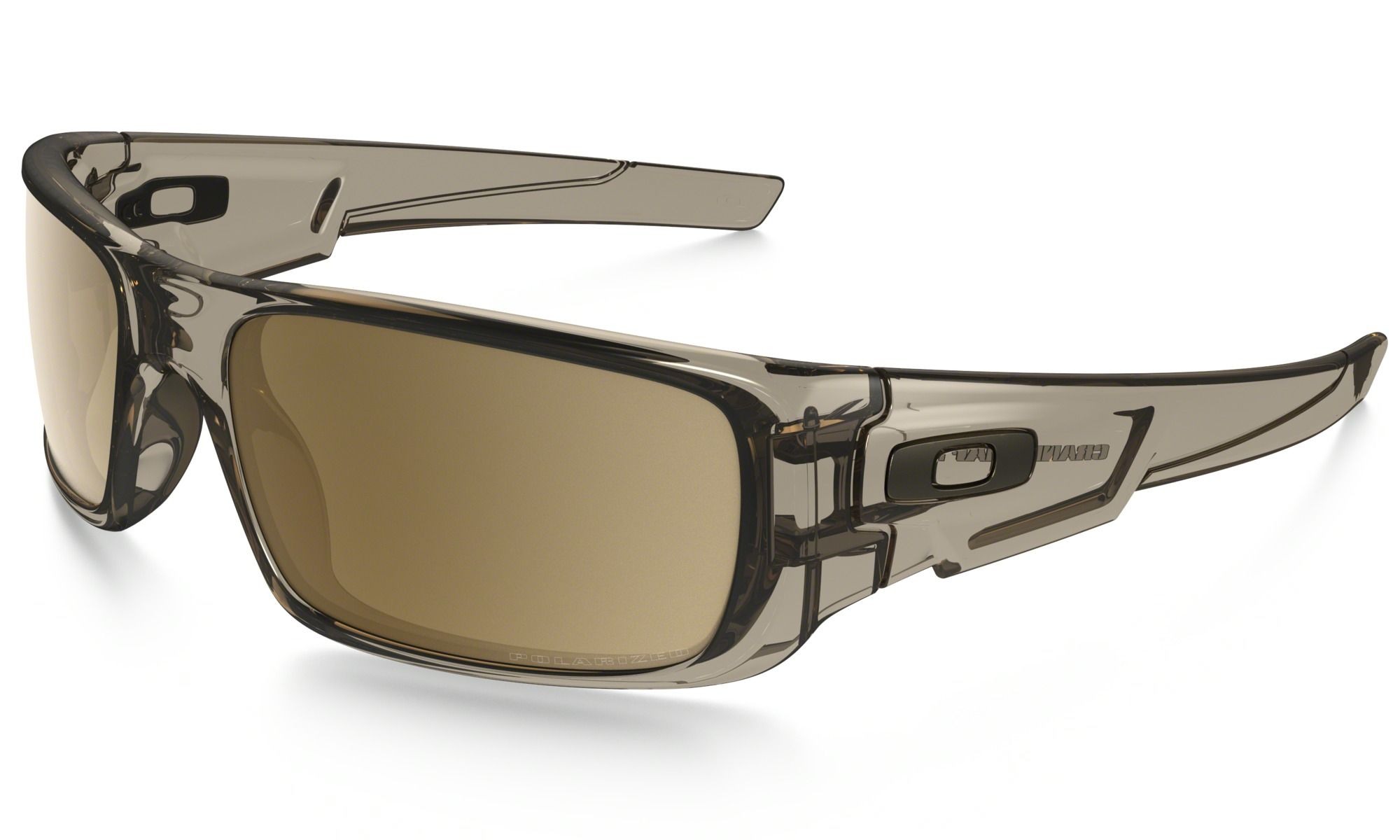 Oakley Unisex Crankshaft Brown/Tungsten Lens OO923907