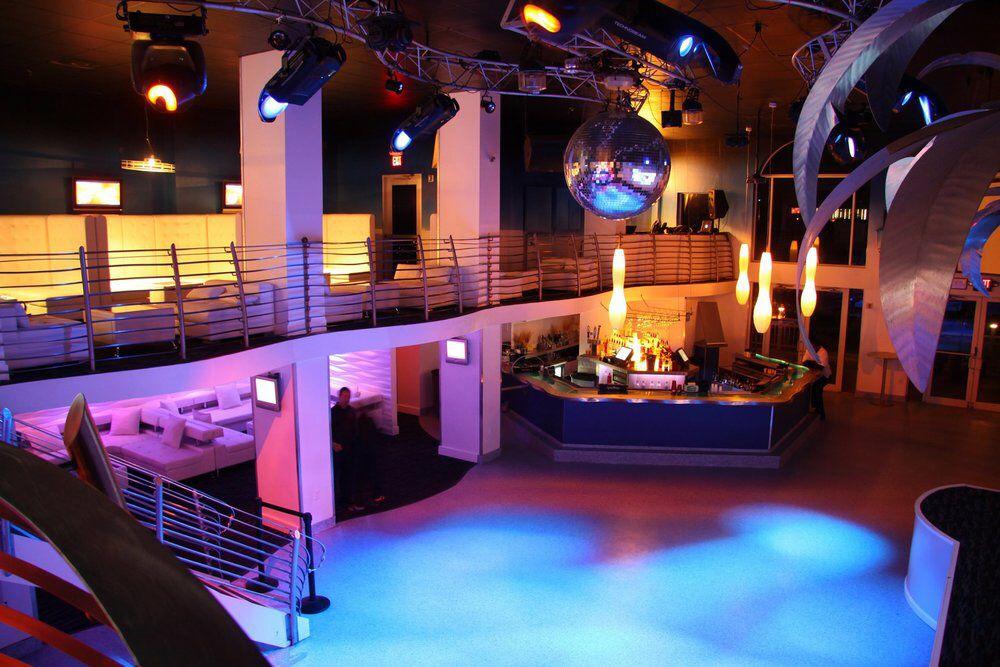Modern Nightclubs The Wave Clearwater Florida Modern