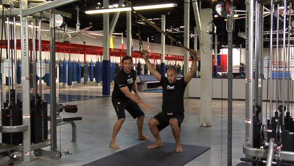 Trx Performance Mixed Martial Arts Workout Mixed Martial Arts Workout Martial Arts Workout Mma Workout
