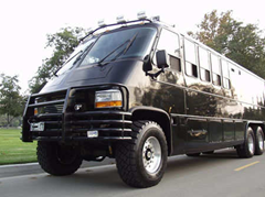 Off Road Rvs Offroad Luxury Rv Recreational Vehicles