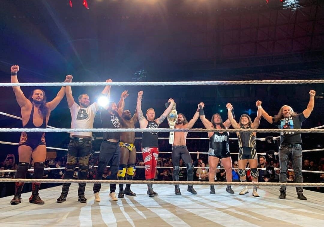 Pin by miss rose on wrestling professional wrestling