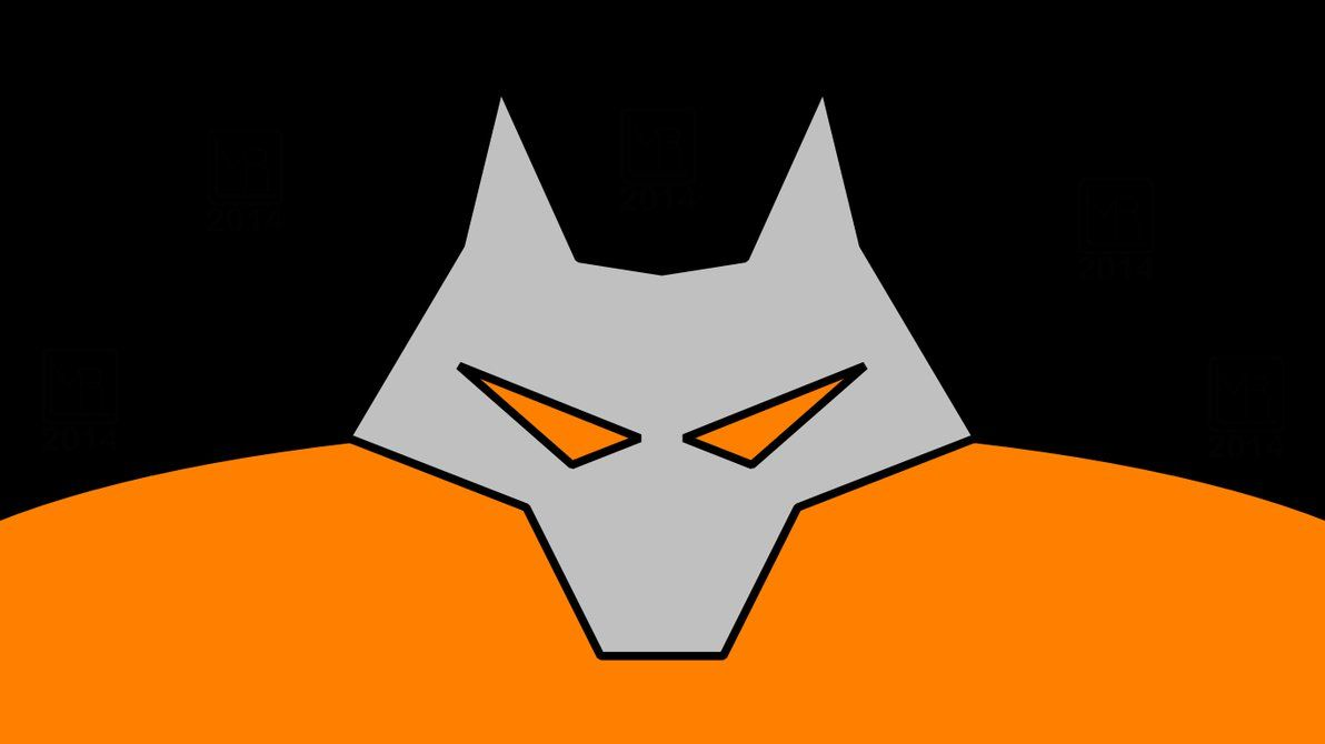 Timber Wolf Legion of Superheroes Symbol Wallpaper by MorganRLewis