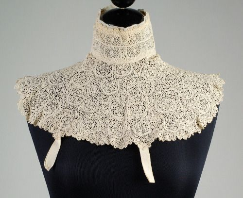 Collar1890sThe Metropolitan Museum of Art