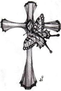 Photo of 3D Schmetterling Tattoo Design – Einzigartige Schmetterling Tattoos – Schmetterling Tattoos – Crayon