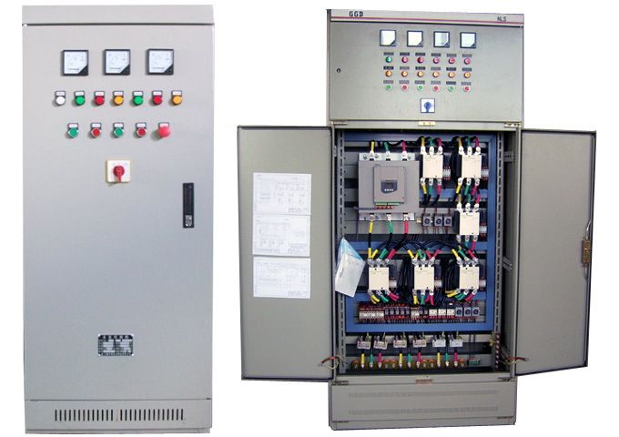 Sump Fill Pump Controller Circuit Teknologi