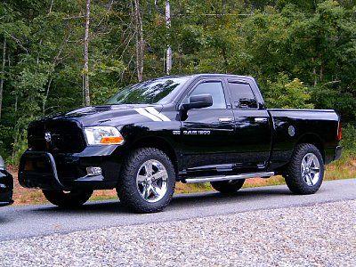 Dodge Ram 275 65 20 Tires Pics Of Rams Dodge Ram Forum Dodge