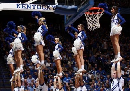 Gymnastics | Power and Grace Gymnastics | Kentucky