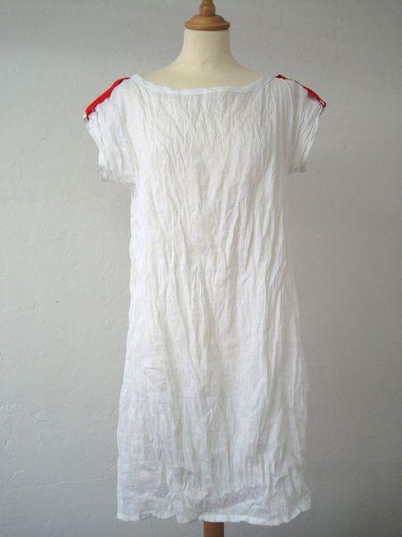 Dress Oslo from finepattern by DaWanda.com