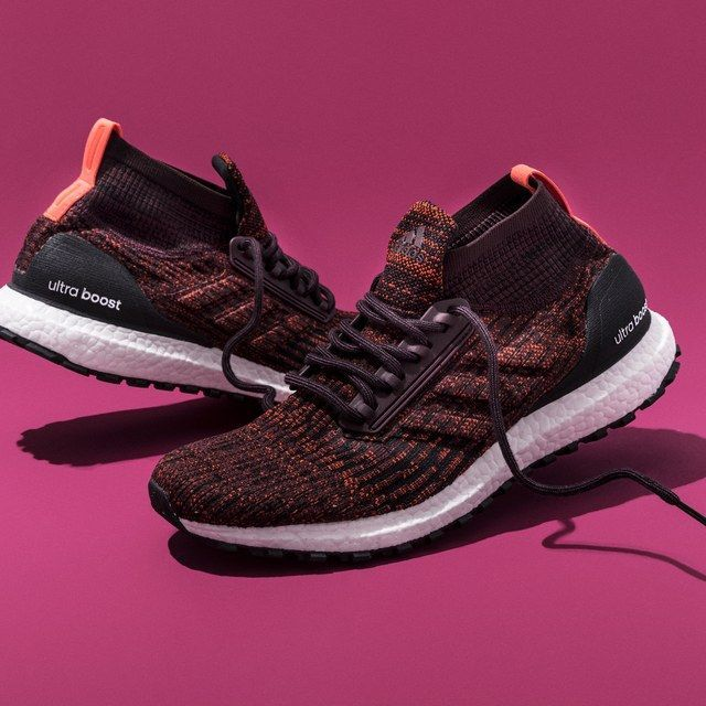 separation shoes 5ae9c 302ec ... netherlands adidas ultra boost sneakers are now your favorite all  weather kicks gq c43c2 0a413 ...