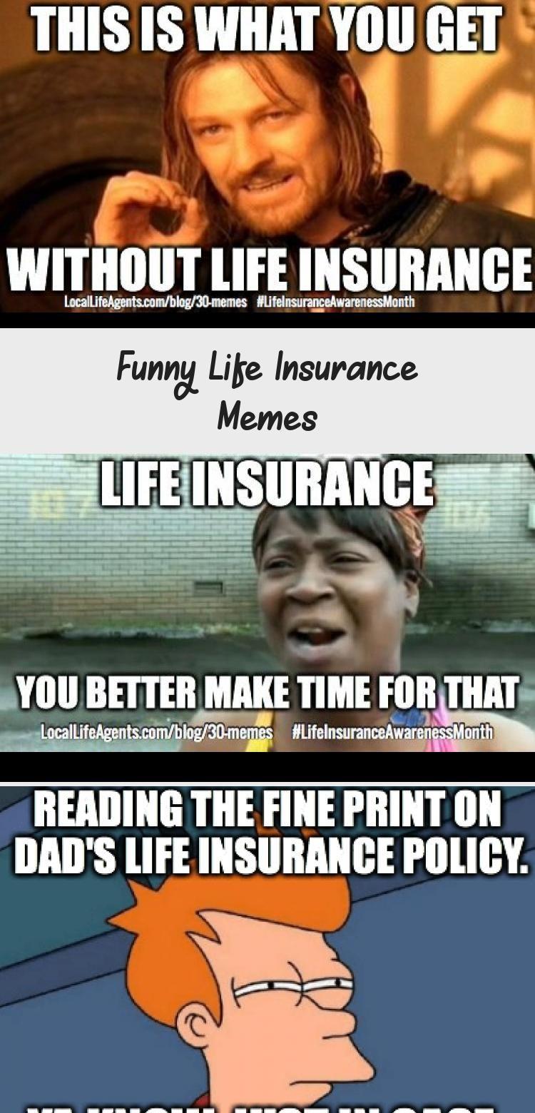 Funny Life Insurance Memes In 2020 Life Agent Insurance Humor