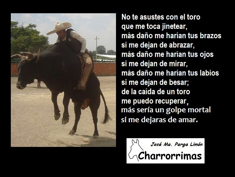 Pin by L&E AGUILAR EIAV on frases vaqueras y charras ...