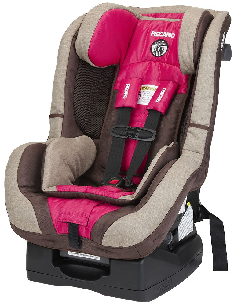 Always Had Britax Until I Discovered Recaro Love This SeatCate Loves It Too
