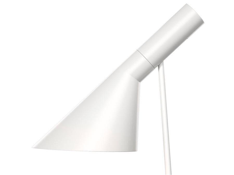 Lampe de Table scandinave mod¨le AJ blanc