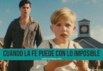 Little boy: más allá de la fe.
