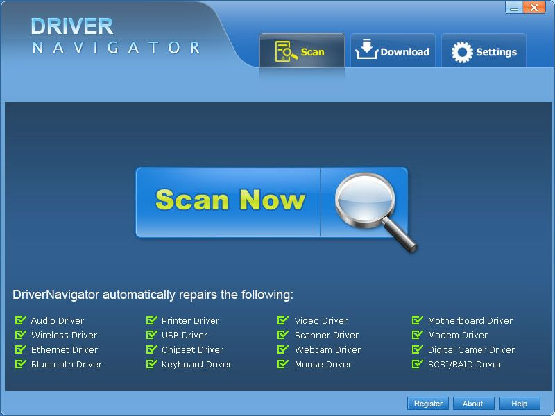 Driver Navigator Free Download with License Key | Full