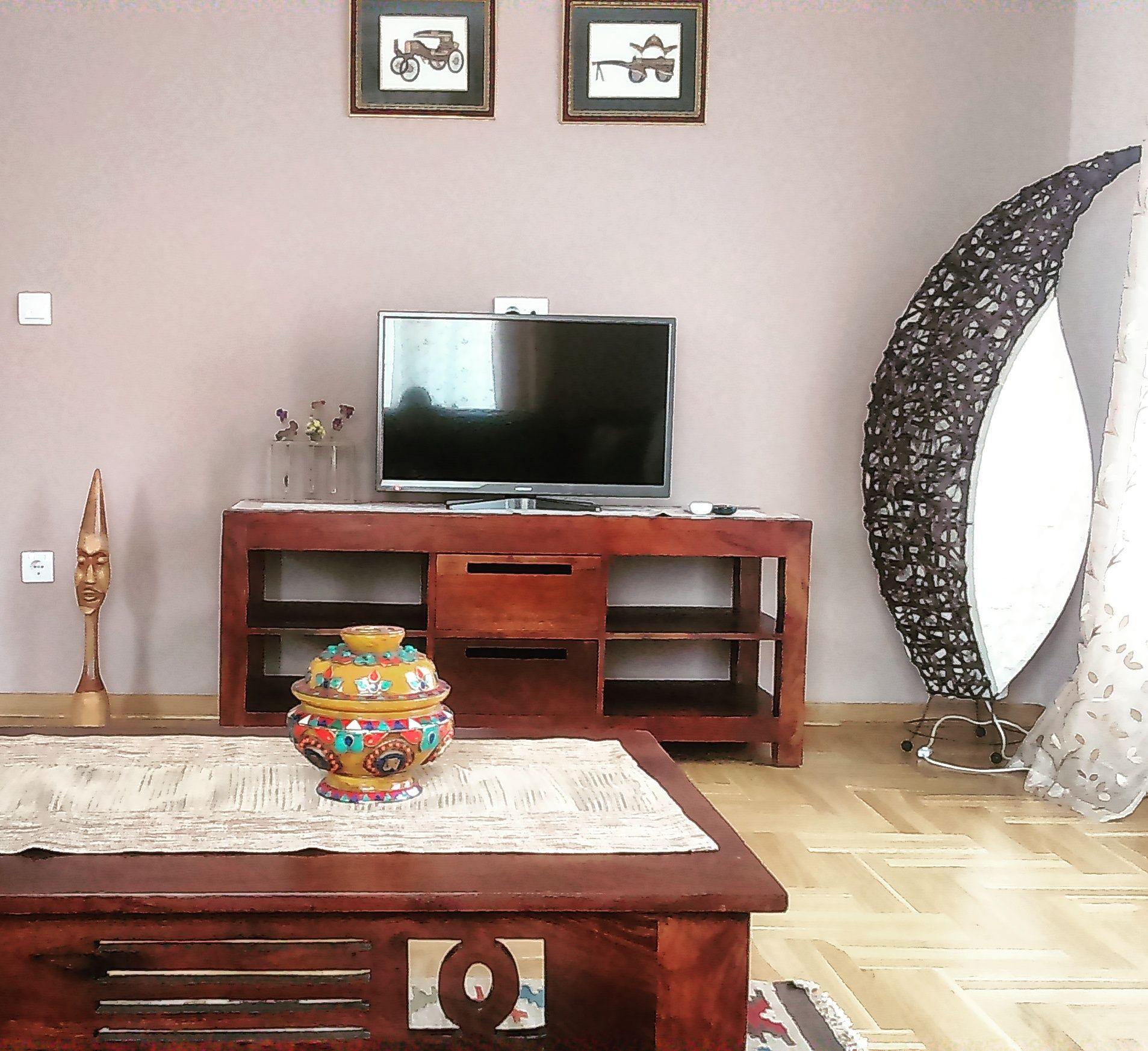 Delux Suite #wood #furniture #oriental #details #comfortable #hotel