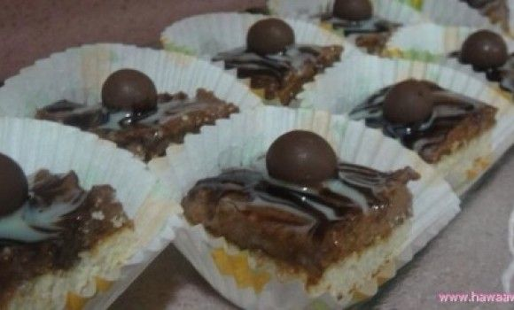 حلى قهوه خطير Desserts Food Cooking