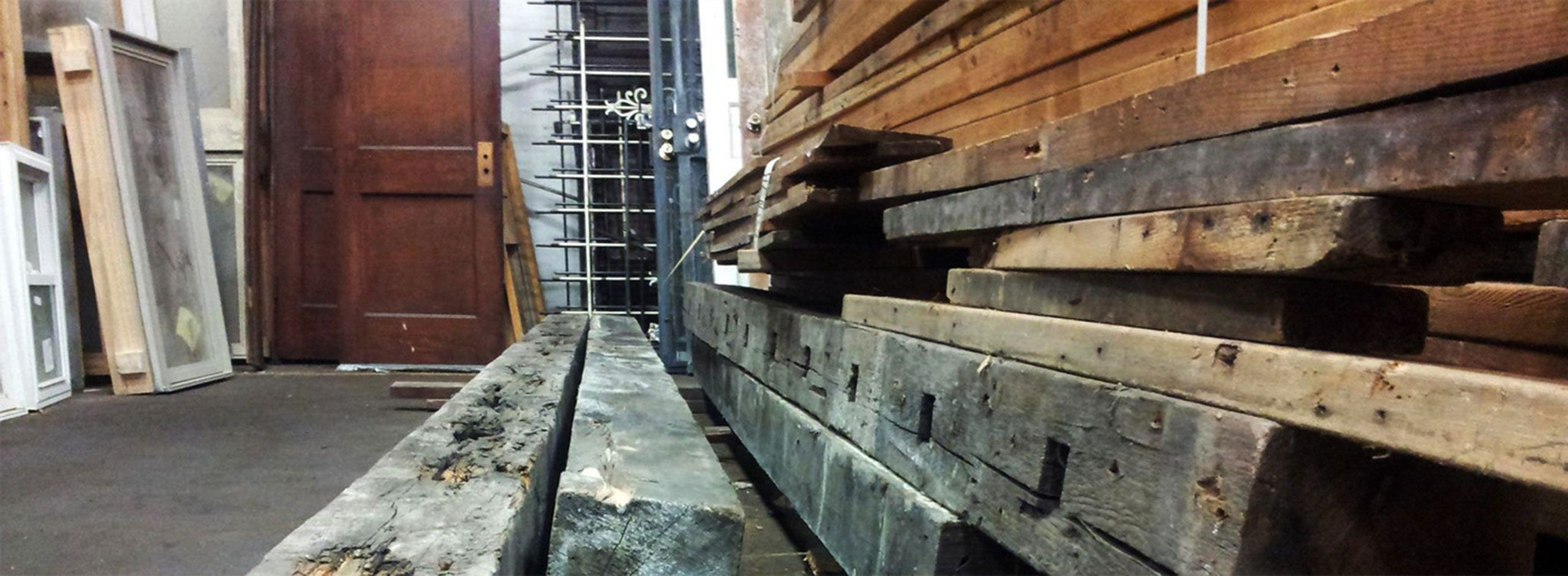 architectural salvage yards near me
