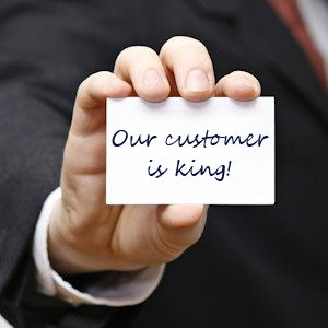 BE CUSTOMER-ORIENTED:- The way you treat your customers (or potential customers) can make or break your ecommerce business. Have someone answer them promptly and competently. Be as informative and helpful as possible. This will help you get new customers and keep old ones loyal.