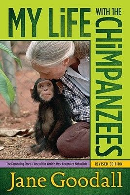 My Life With The Chimpanzees PDF Free Download