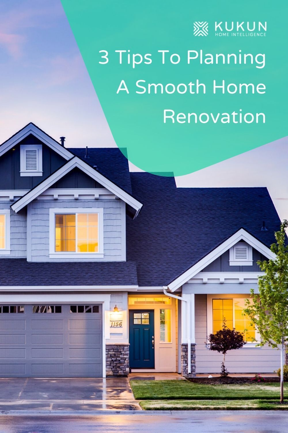 Three Tips To Planning A Smooth Home Renovation Home Improvement