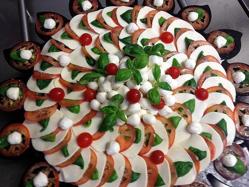 Das Auge Isst Mit 51 Kreative Ideen Fur Kalte Platten Deko Feiern Zenideen Das Auge Isst Mit Essen Fingerfood Rezepte