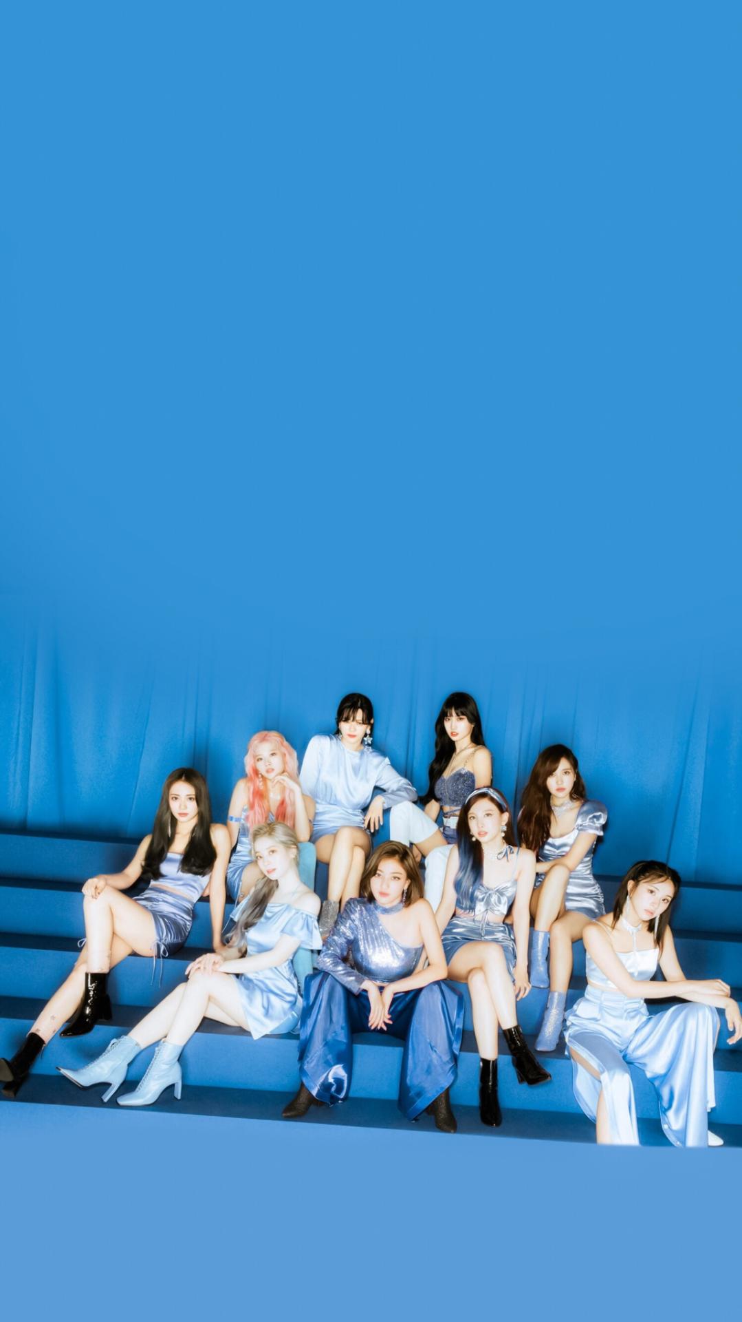 Girls Twice Feel Special Teaser Wallpapers 3 5 Leave Twice Kpop Twice Album Kpop Girl Groups