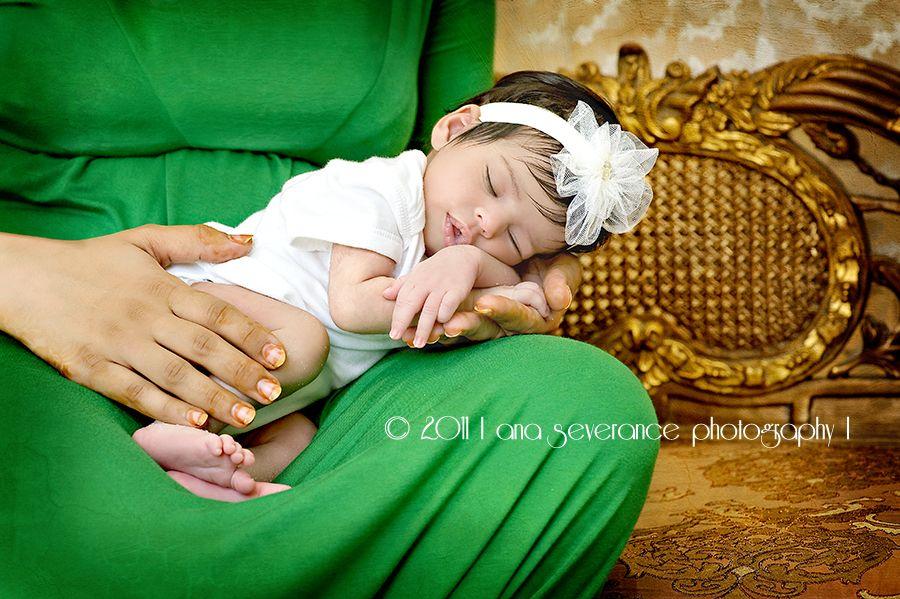 newborn photography | baby as art |
