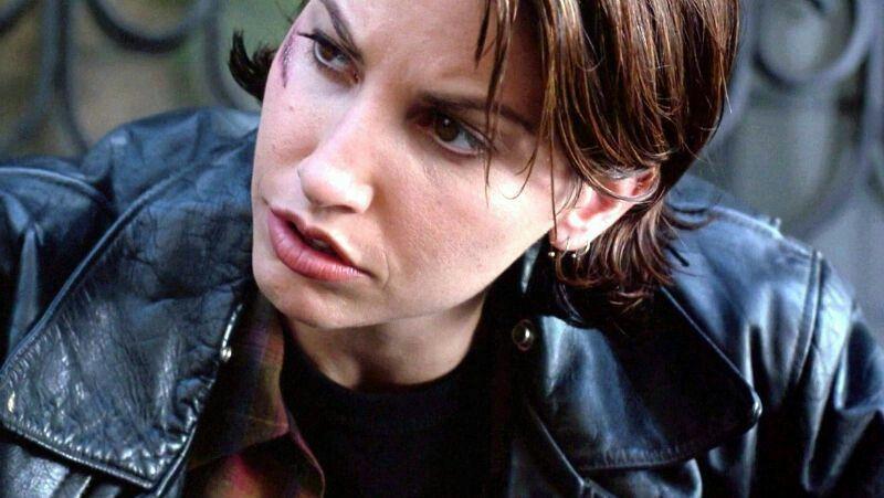 Lesbian film such a crime 1998