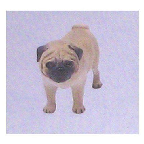 Amazon Co Jp フルタ 海洋堂 チョコエッグ ペット動物コレクション 第2弾 049 パグ フォーン 犬猫食玩フィギュア おもちゃ 通販 動物 犬 パグ