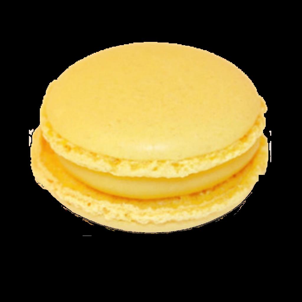 20. Macaron Passievrucht
