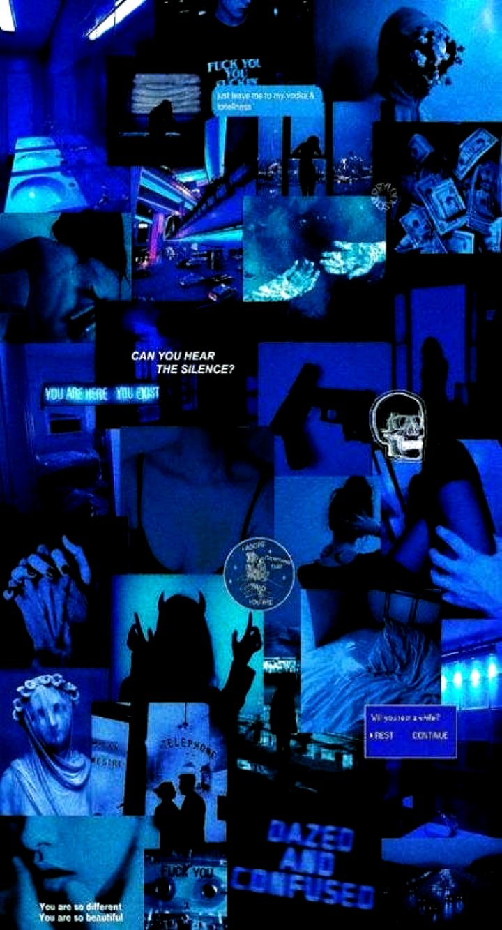 21 Trendy Dark Blue Aesthetic Wallpaper Iphone Wallpaper Bluewallpaper In 2020 Blue Wallpaper Iphone Dark Wallpaper Iphone Aesthetic Wallpapers