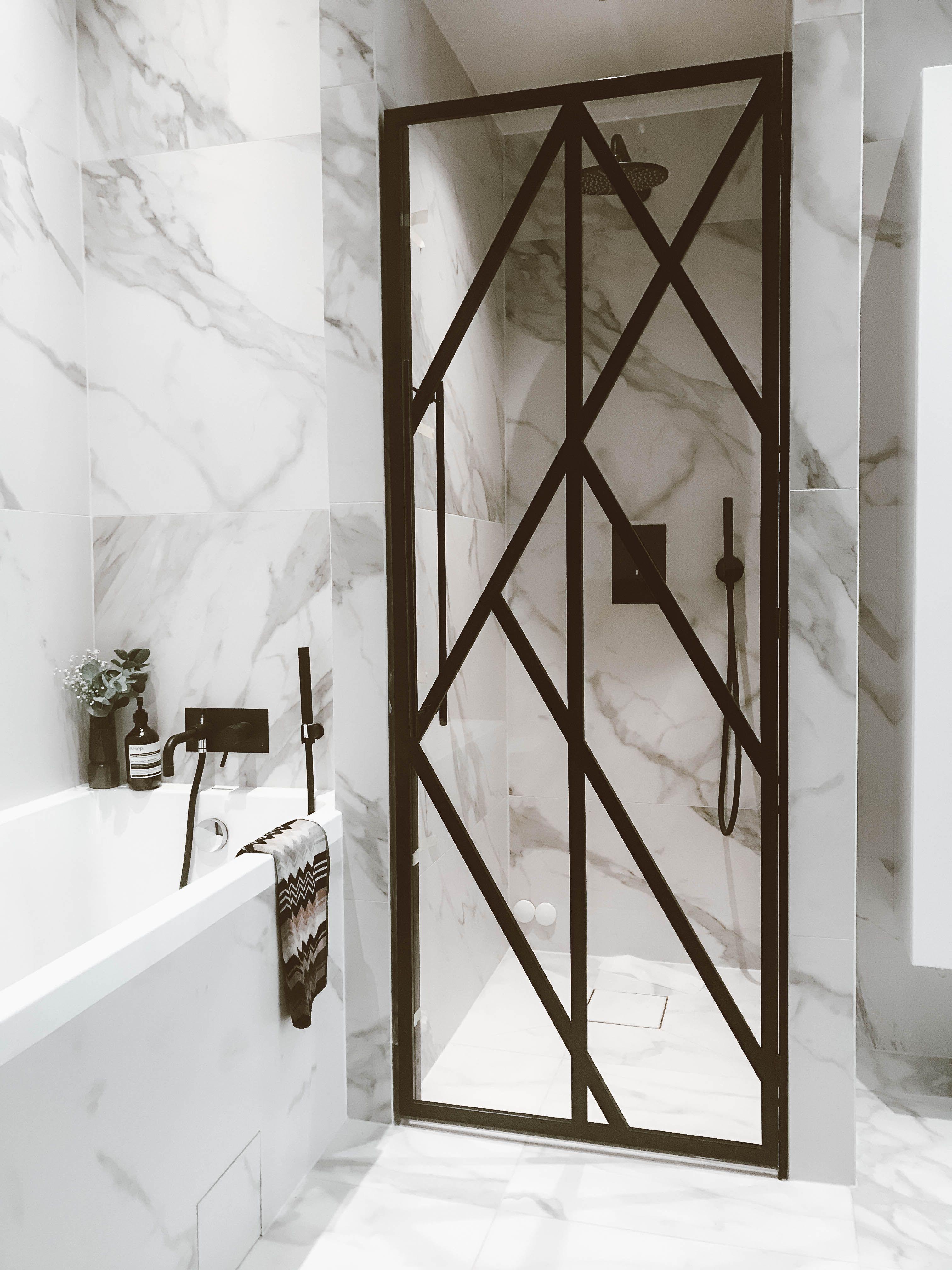 Lene orvik x bathroom decorette art deco pinterest bath
