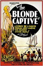 Watch The Blonde Captive Full-Movie Streaming