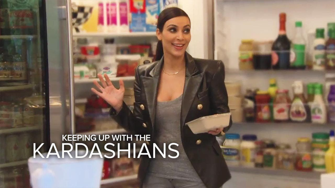 Kendall Has Some S--t to Explain   Keeping Up With the Kardashians   E!