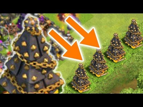 All Coc Christmas Trees.Tomato Cage Christmas Trees Youtube Craft Ideas